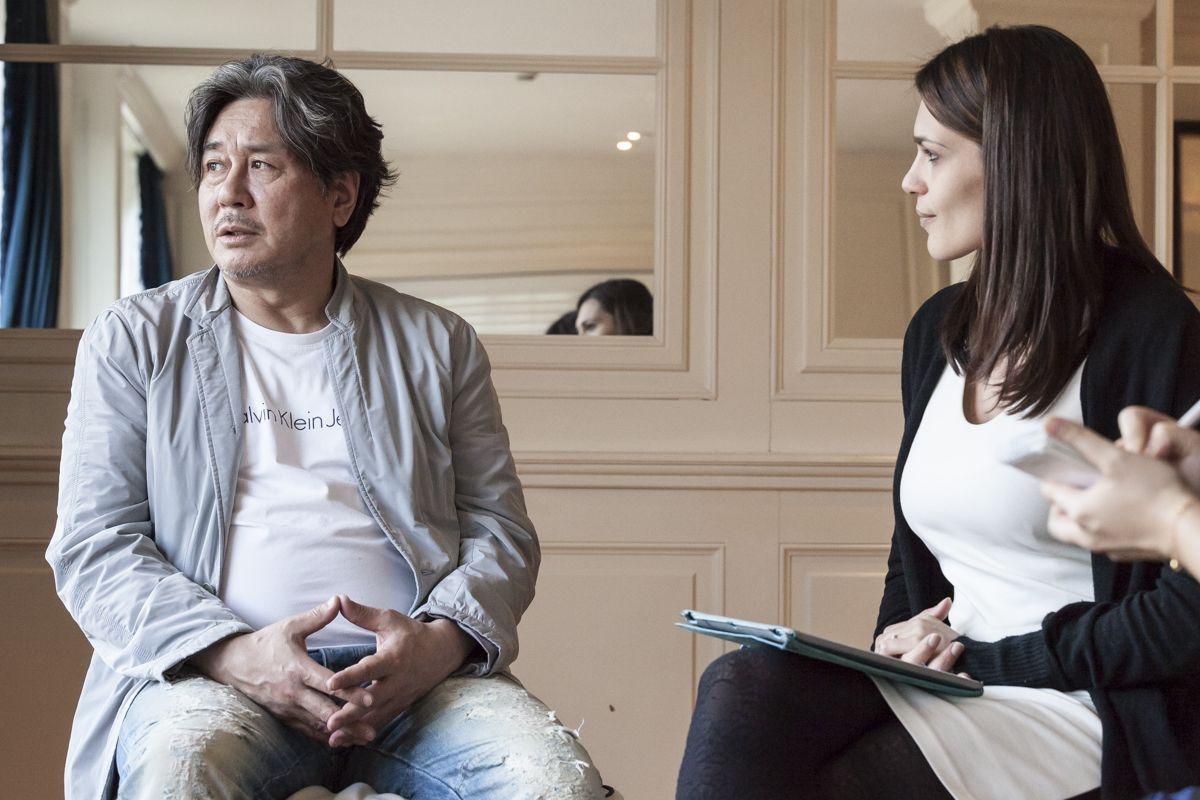 Choi Min-sik a Firenze per il Florence Corea Film Fest 2014