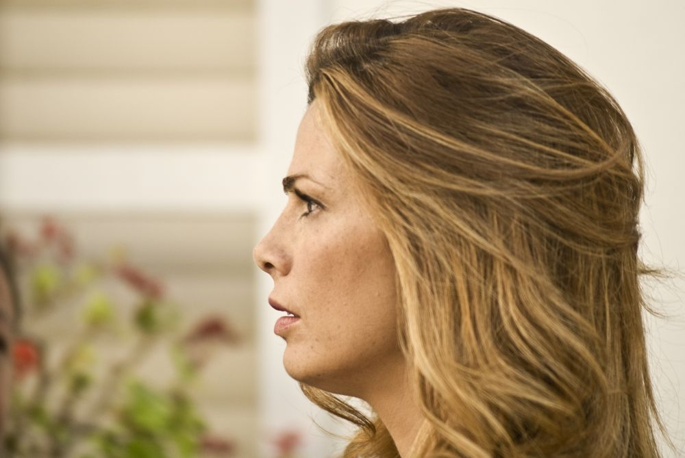 Ti sposo ma non troppo: Vanessa Incontrada sul set del film