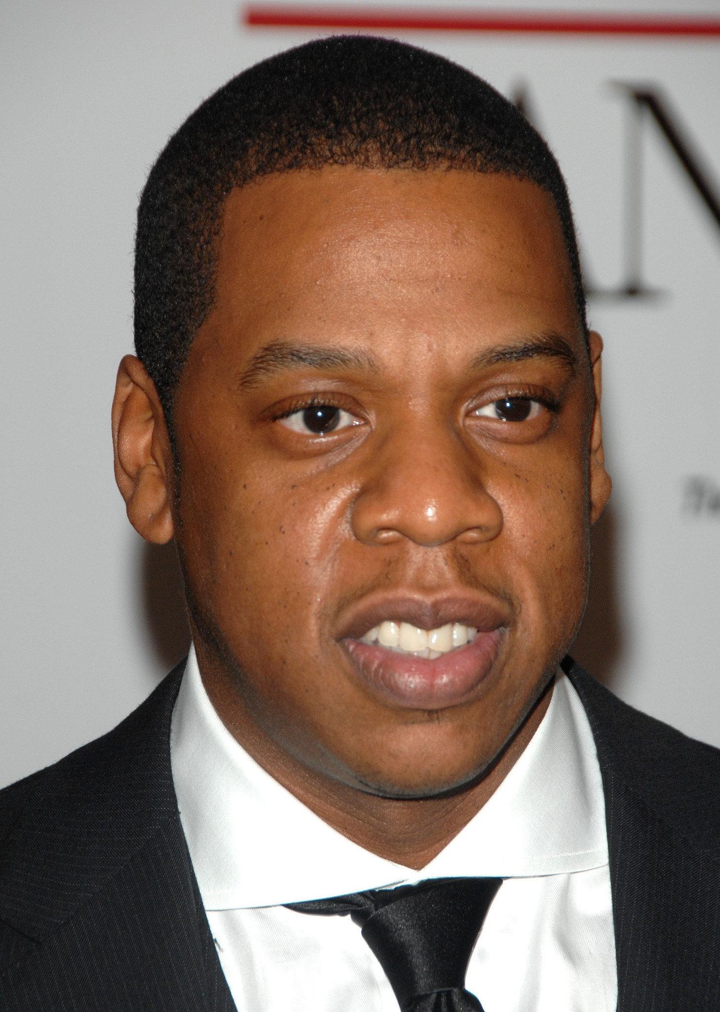 Una foto di Jay-Z