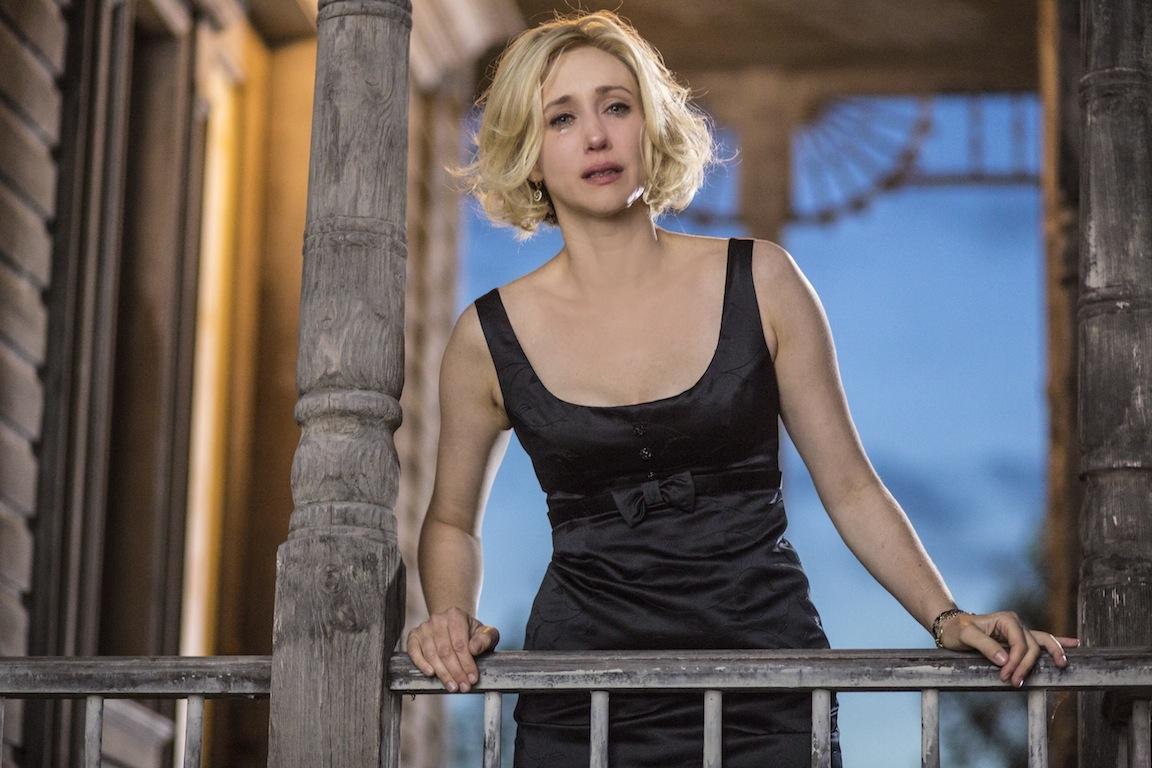 Bates Motel: Vera Farmiga nell'episodio Check-Out