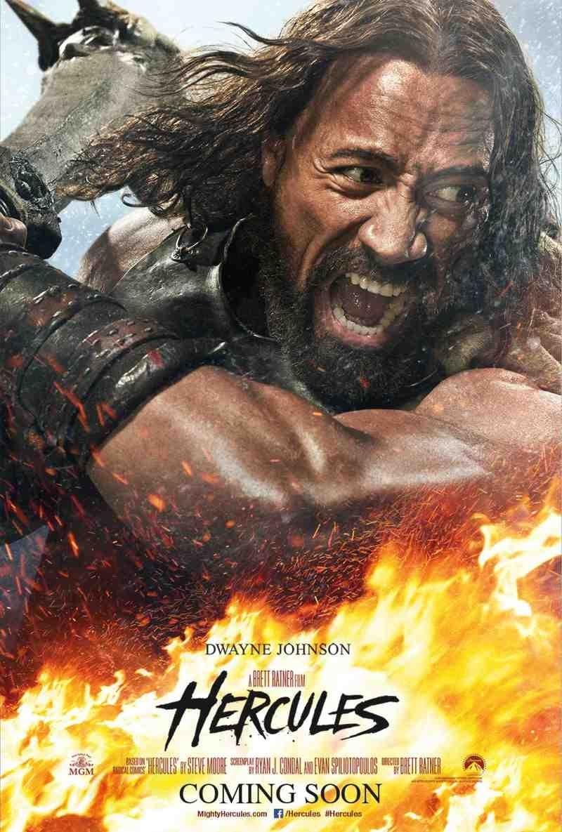 Risultati immagini per Hercules - Il guerriero