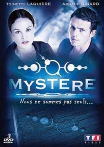 La locandina di Mystère