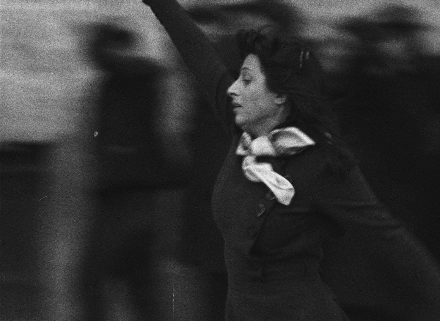 Roma, città aperta: un'immagine del capolavoro di Roberto Rossellini
