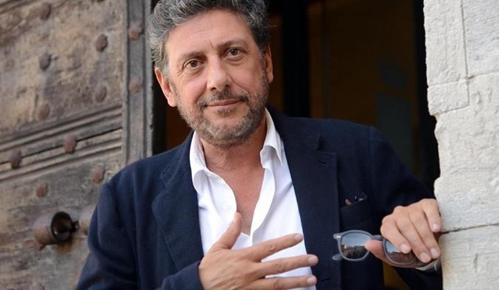 Sergio Castellitto in una foto promozionale
