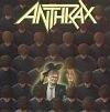 Una foto di Anthrax