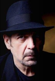 Una foto di Gabriel Beristain
