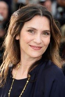 Una foto di Géraldine Pailhas
