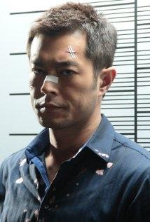 Una foto di Louis Koo