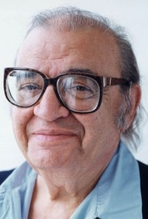 Una foto di Mario Puzo