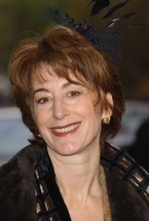 Una foto di Maureen Lipman