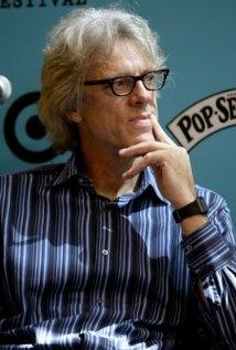 Una foto di Stewart Copeland