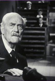 Una foto di Victor Sjöström