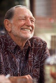 Una foto di Willie Nelson