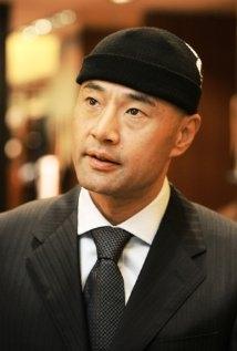 Una foto di Yu Rongguang