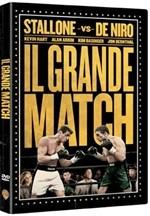 La copertina di Il grande match (dvd)