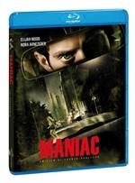 La copertina di Maniac (blu-ray)