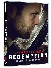 La copertina di Redemption - Identità nascoste (dvd)