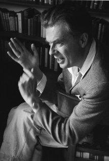 Una foto di Aldous Huxley