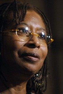 Una foto di Alice Walker