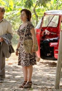 Una foto di Angelina Peláez