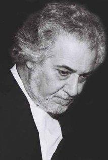 Una foto di Arthur B. Rubinstein