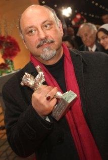 Una foto di Babak Karimi