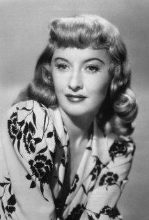 Una foto di Barbara Stanwyck