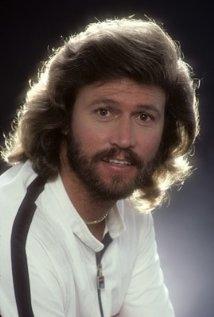 Una foto di Barry Gibb