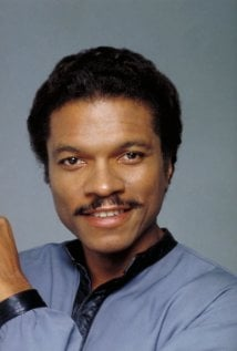 Una foto di Billy Dee Williams