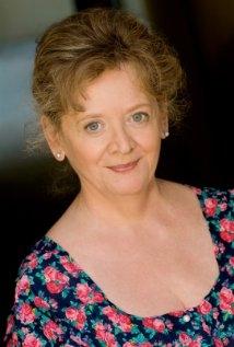 Una foto di Carol Mansell