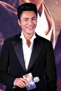 Una foto di Chen Kun