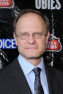 Una foto di David Hyde Pierce