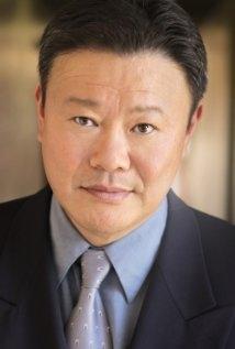 Una foto di Donald Li