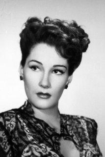 Una foto di Doris Dowling