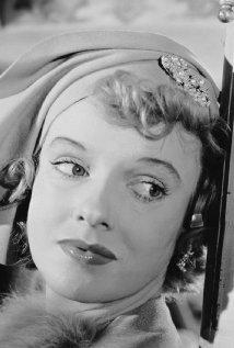 Una foto di Dorothy Comingore