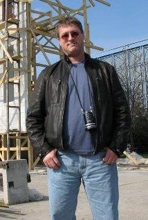 Una foto di Eric Red