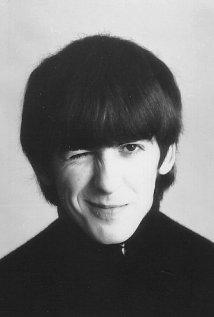 Una foto di George Harrison