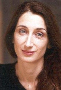 Una foto di Giselda Volodi