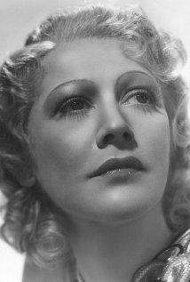 Una foto di Gladys George