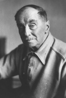 Una foto di H.G. Wells