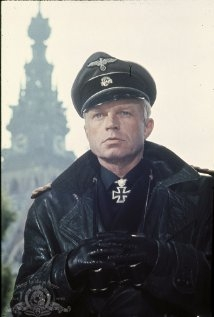 Una foto di Hardy Krüger