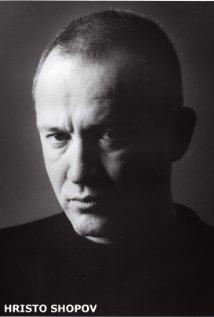 Una foto di Hristo Shopov