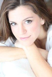 Una foto di Jamie Renée Smith