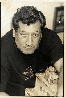 Una foto di Jean-Claude Dreyfus