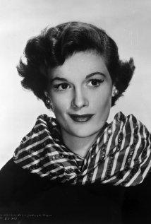 Una foto di Jean Hagen