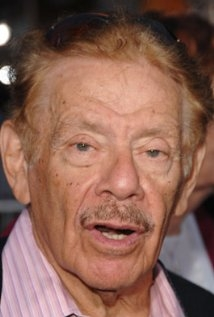 Una foto di Jerry Stiller