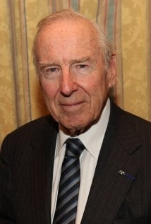Una foto di Jim Lovell
