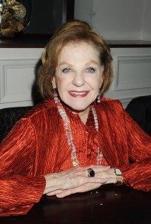 Una foto di Joan Copeland