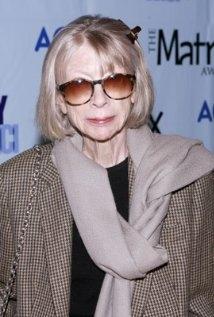 Una foto di Joan Didion
