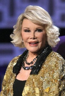 Una foto di Joan Rivers